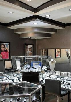 Jewelry Store Sherman Oaks